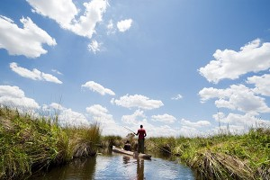boat-in-the-delta