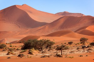 red-sand-dunes,-Namibia